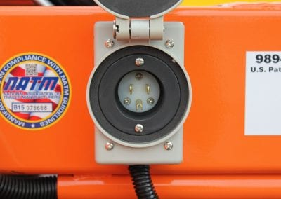 Battery-charger-4-ton-oil-jacketed-Falcon-asphalt-hot-box-2
