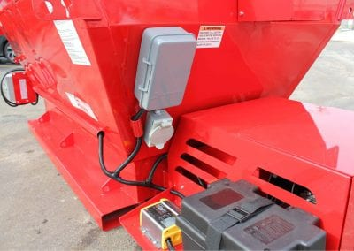 Battery-charger-on-2-ton-Falcon-hot-box-truck-mount-2