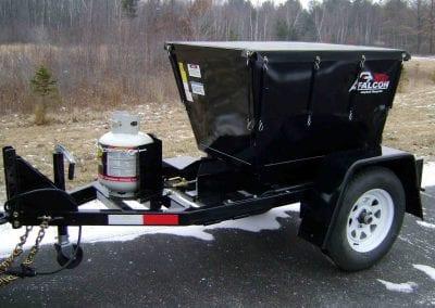 Falcon-MINI-asphalt-recycler-hot-box-trailer